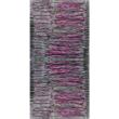 Autistic Art Shade hernyóselyem sál 140x60 cm