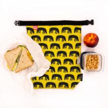 Lunch Bag Reggie