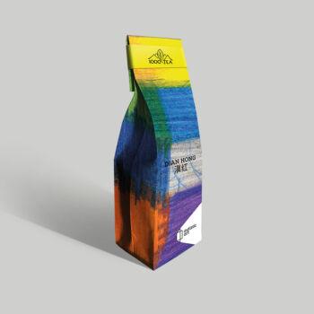 Dian Hong tea 50 gramm