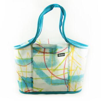 Shopping Bag Kék