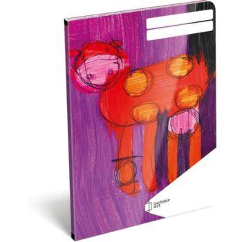 Autistic Art füzet