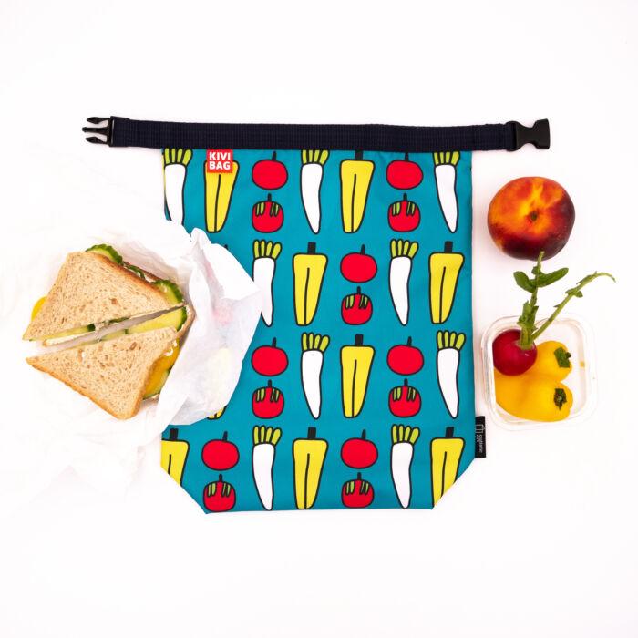 Lunch Bag Veggie